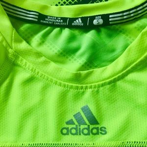adidas Tops - Adidas Techfit  Compression Tank Top Size S